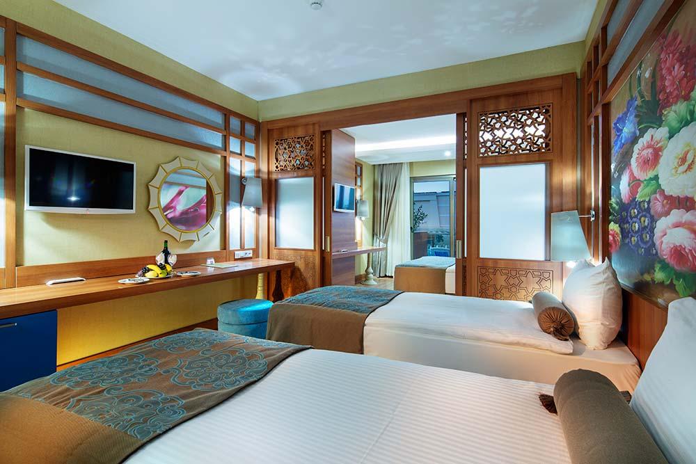 Hotel Alan Xafira Deluxe Resort Amp Spa 5 Alanya
