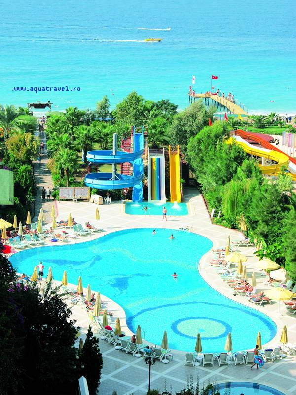Hotel Holiday Park Resort Alanya 5