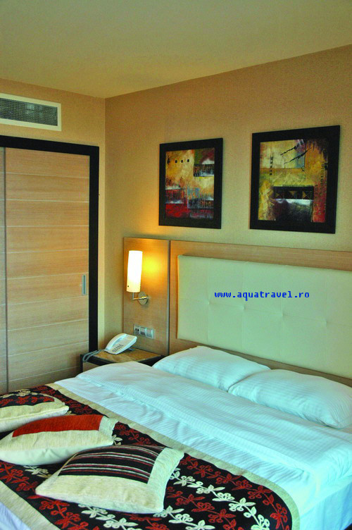 Hotel Long Beach Resort Amp Spa Alanya 5