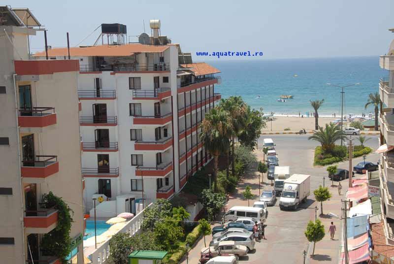Hotel Mesut Alanya 3*