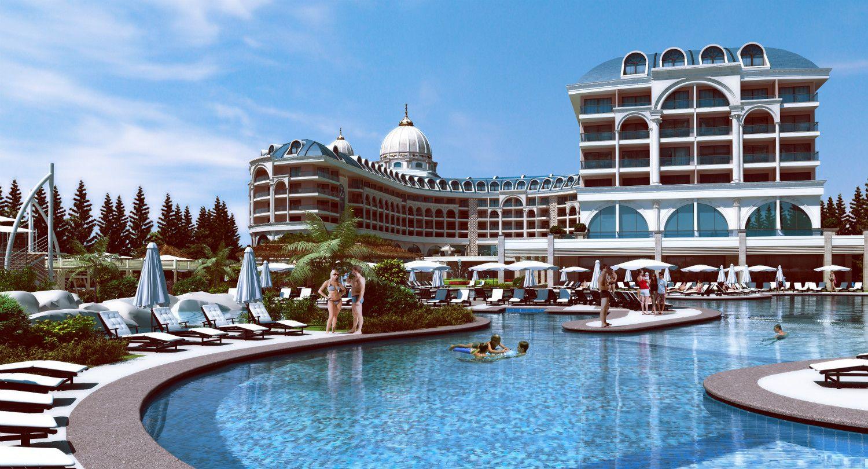 Imagini pentru Adalya Elite Lara Hotel