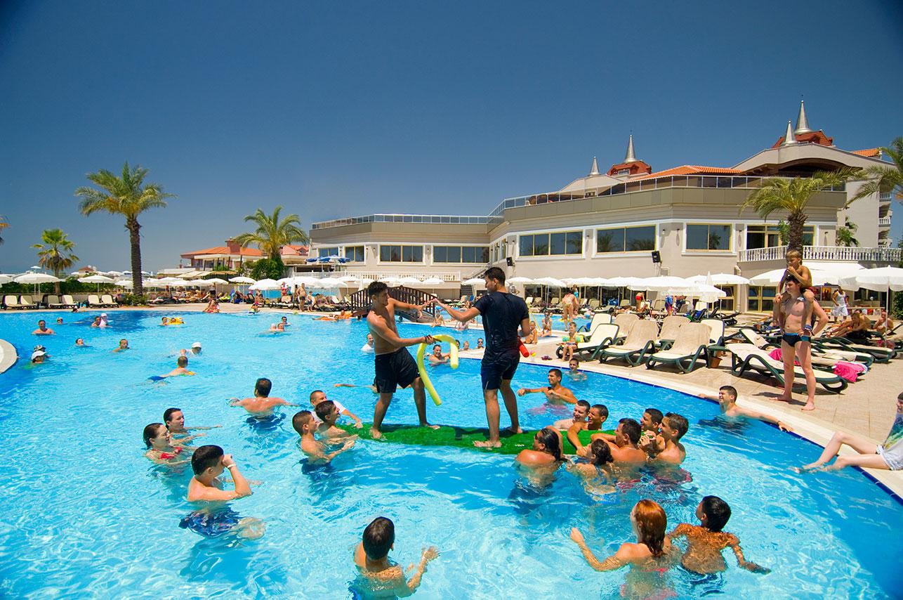 Hotel Aydinbey Famous Resort Belek 5