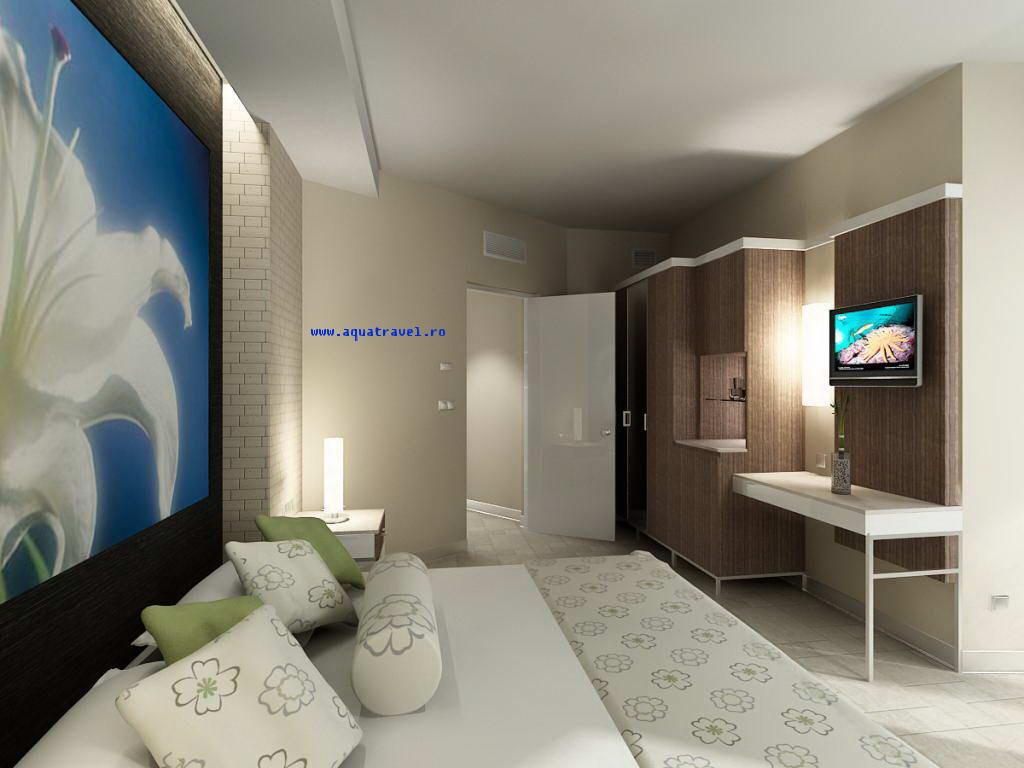 Hotel Blue Waters Club Resort Side 5