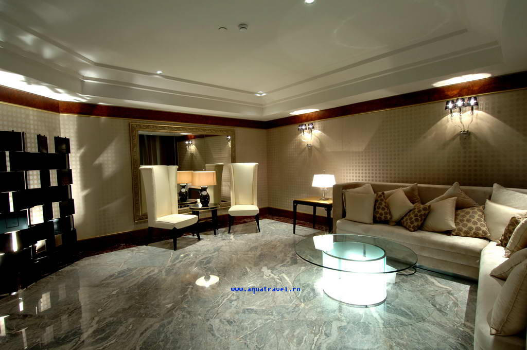 Hotel Calista Luxury Resort Belek 5