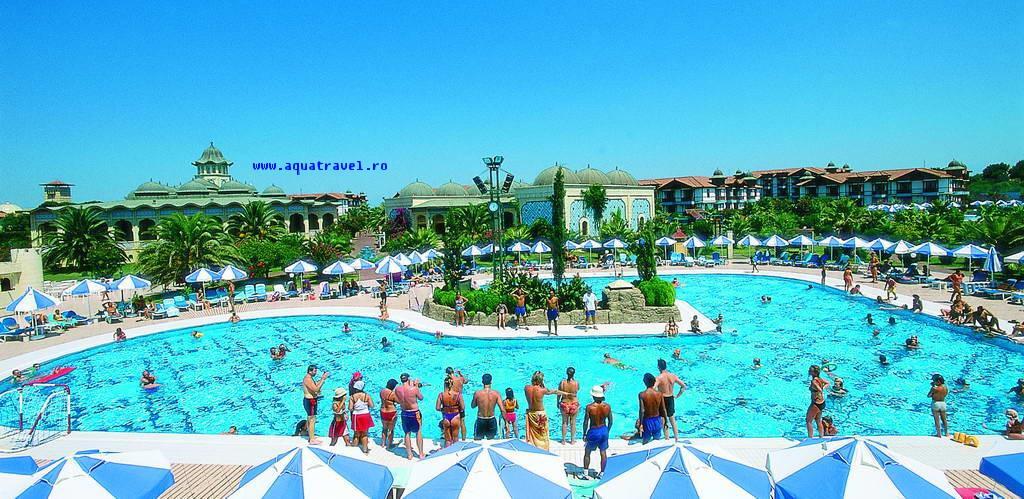 Antalya Wellneb Hotel