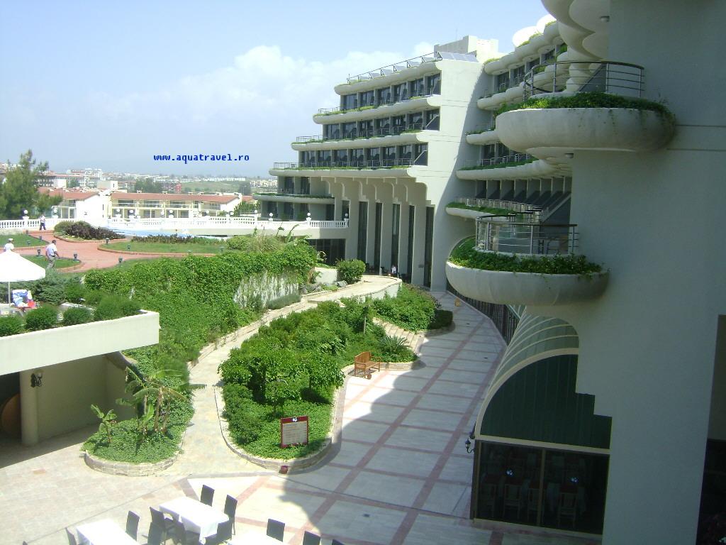 Travel Hotel Spa