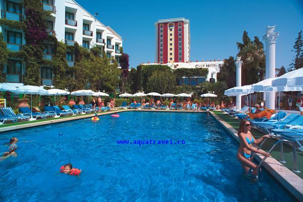 Club Hotel Sera Antalya 5