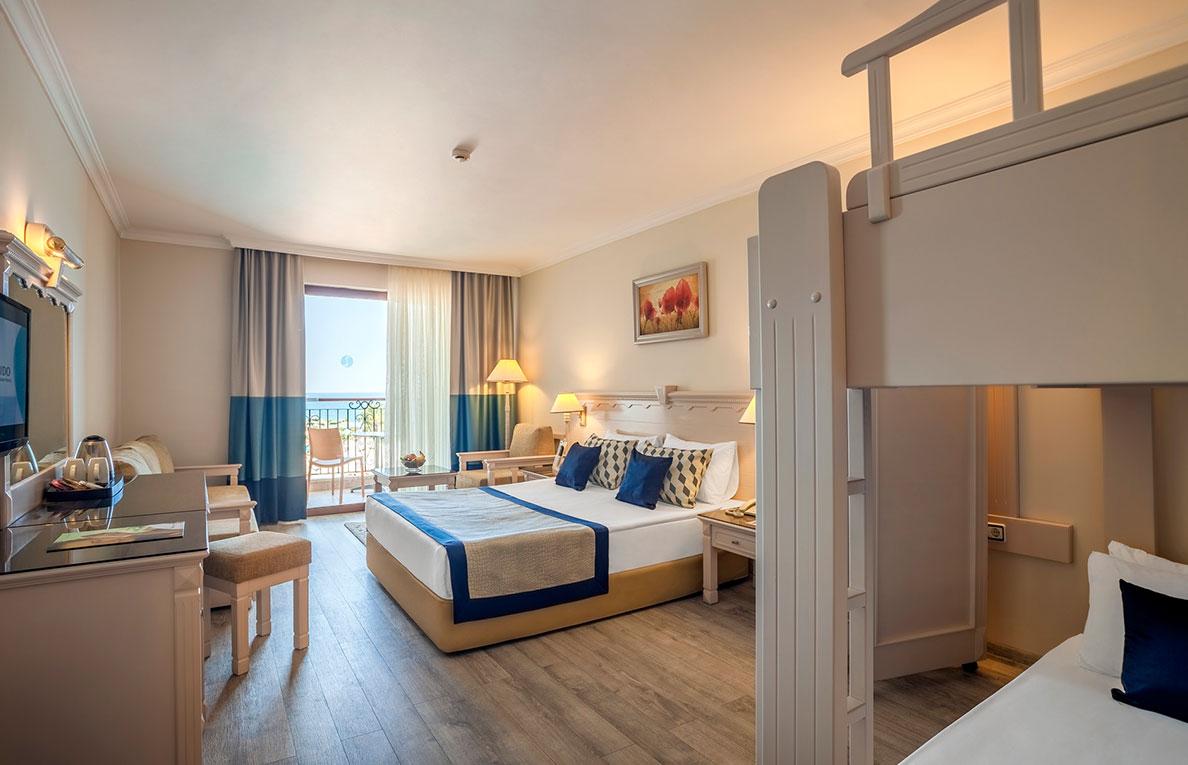 Hotel Sentido Turan Prince Side 5