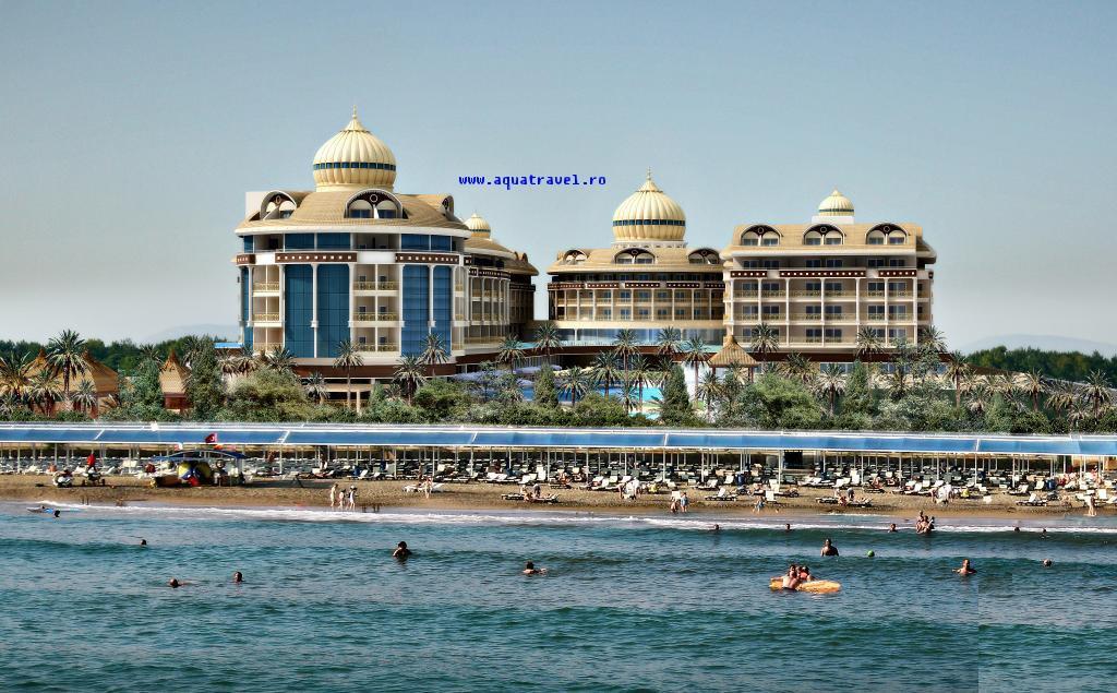 Kirman Hotels Belazur Resort Amp Spa Belek 5