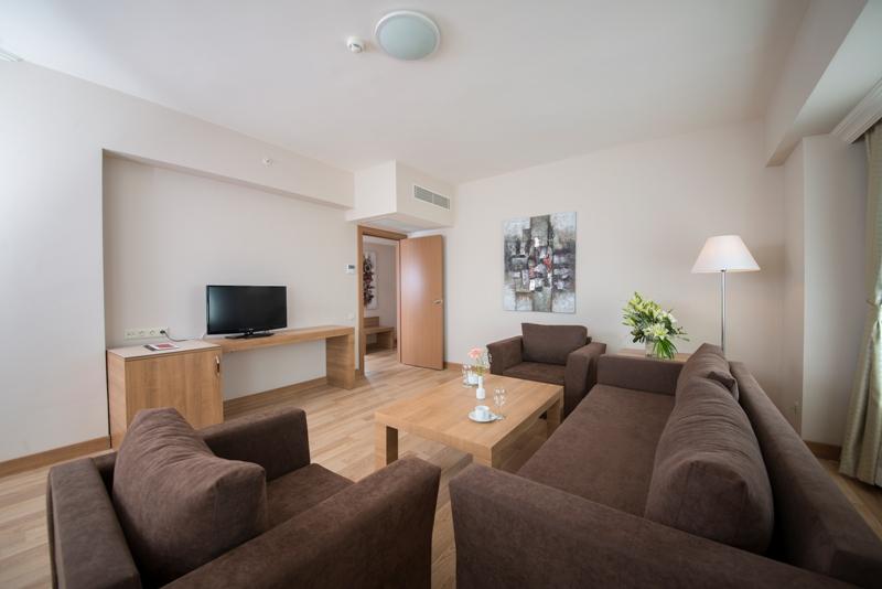 Hotel Lara Family Club Antalya 4