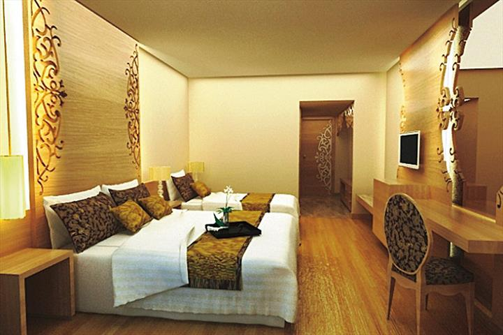 Tv And Internet Service >> Hotel Oz Hotels Side Premium 5*