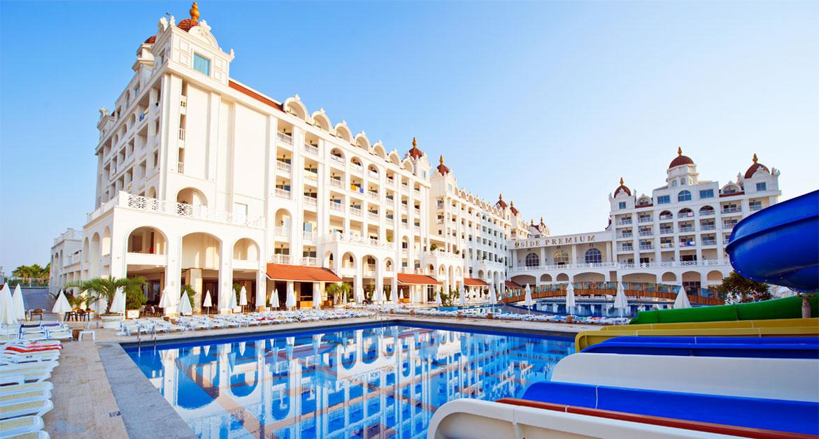 универсальное тесто турция отель сиде премиум актуальные