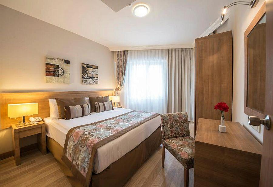 Ramada Resort Lara Family Room