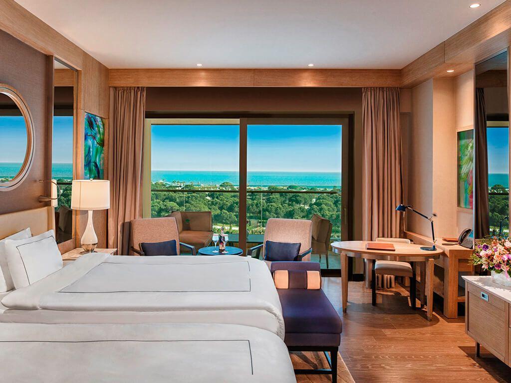 Imagini pentru regnum carya hotel antalya rooms