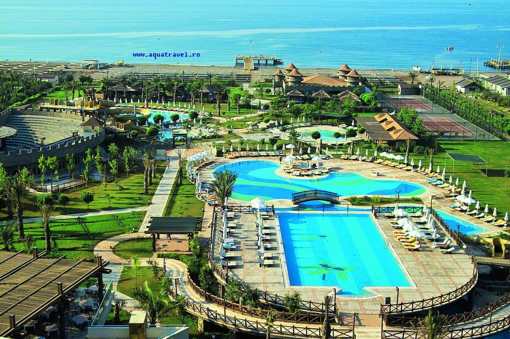 Hotel Sherwood Breezes Resort Lara Antalya 5