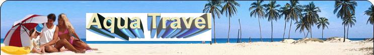 Agentii de turism cu luna de miere si sejur Turcia, Egipt, Creta, Corfu, Rodos, Mallorca, Tenerife - Aqua Travel