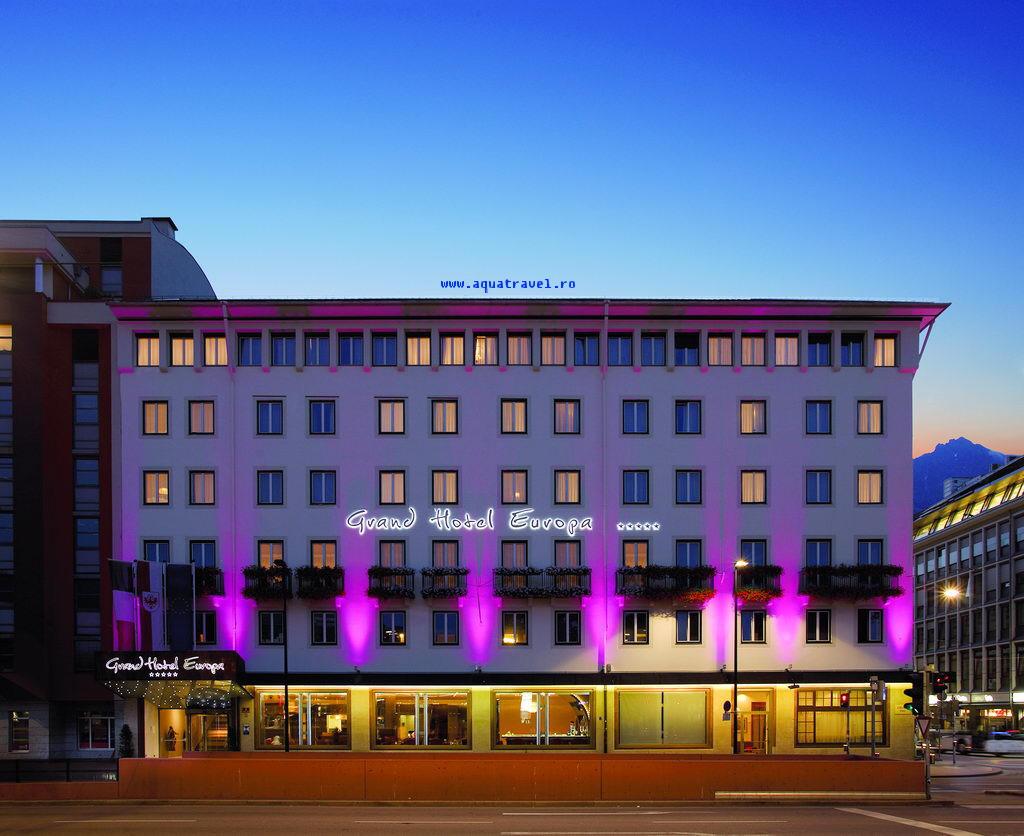 Hotel Europa Innsbruck