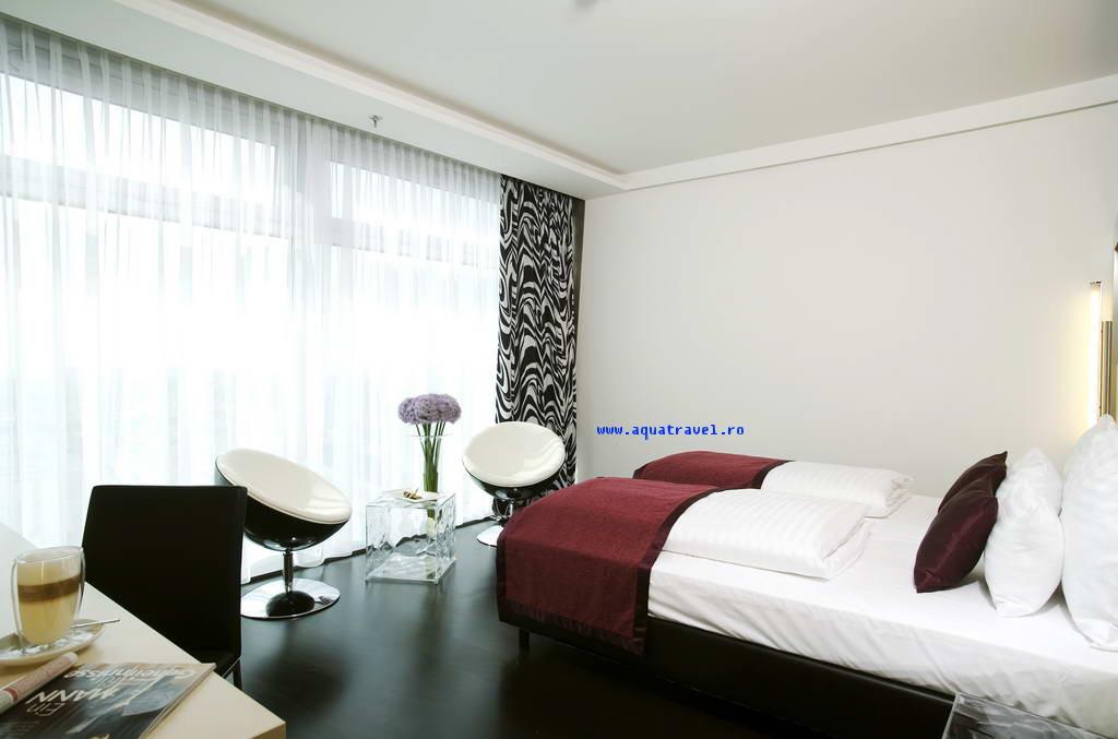 Pannonia Tower Hotel Parndorf 4