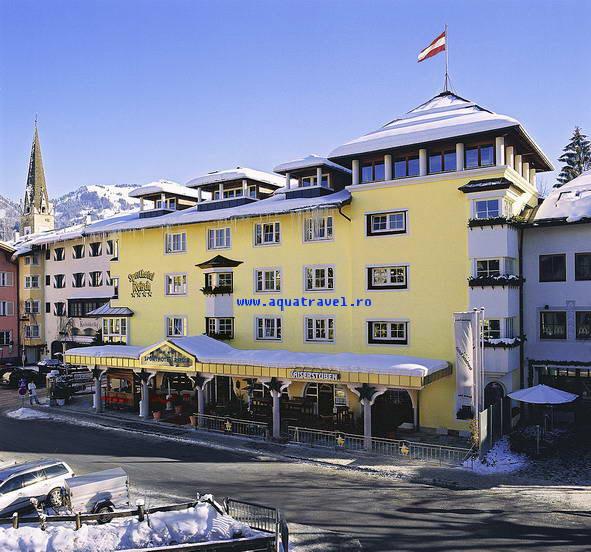 Sporthotel KitzbГјhel