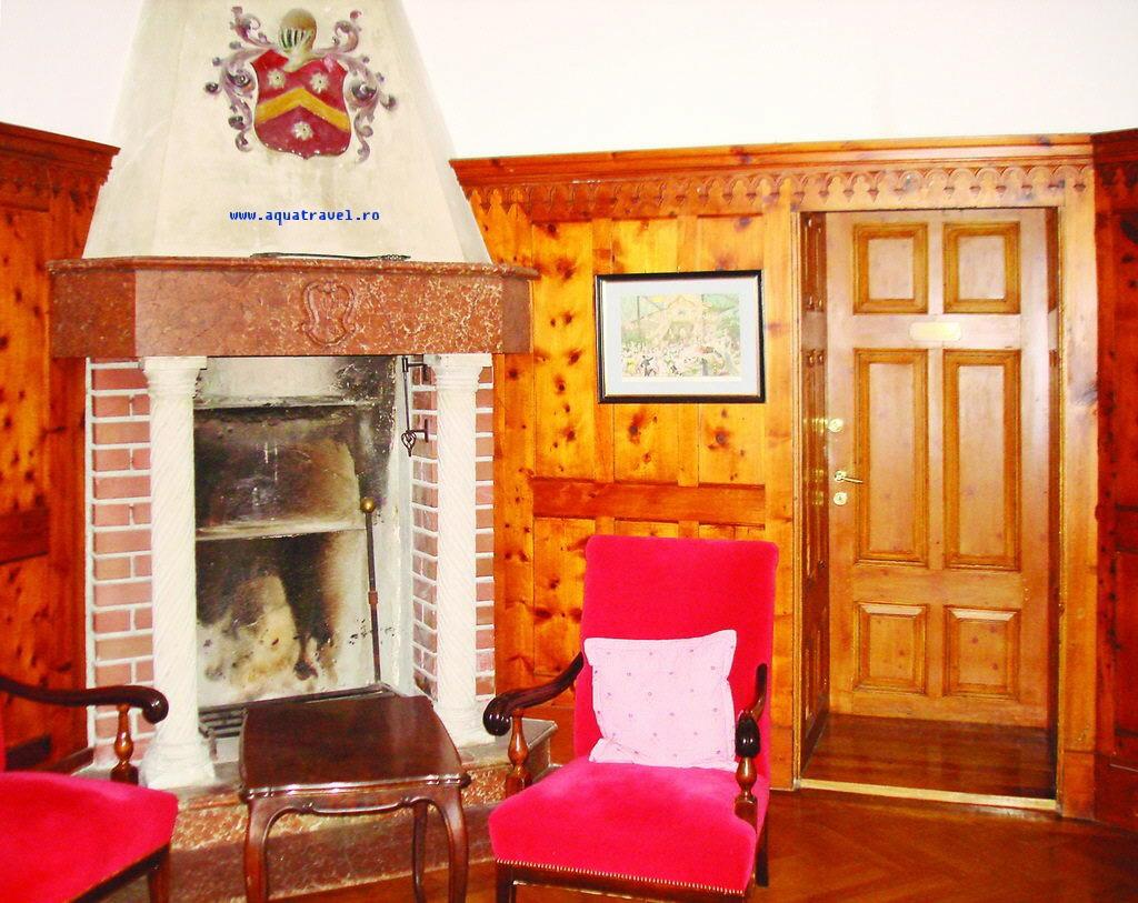 Villa Solitude Hotel - room photo 5411976