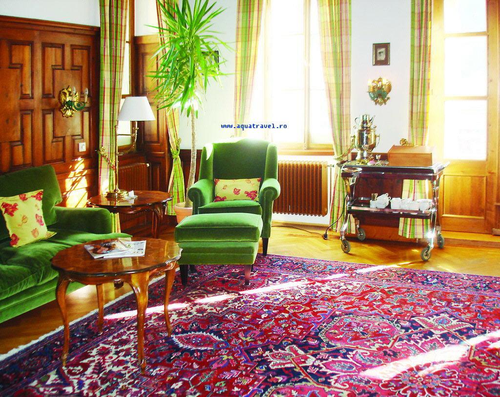Villa Solitude Hotel - room photo 5411960