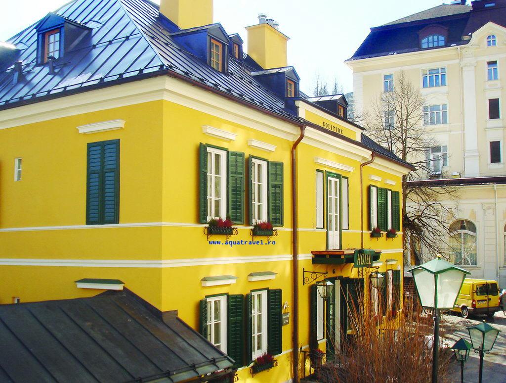 Villa Solitude Hotel - room photo 5411940