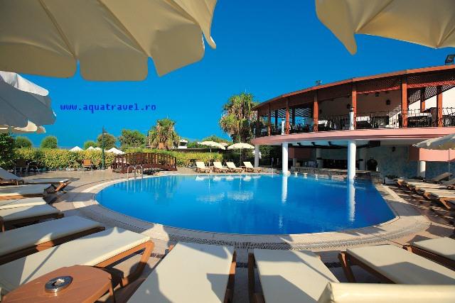 Hotel Golden Beach Bodrum 4