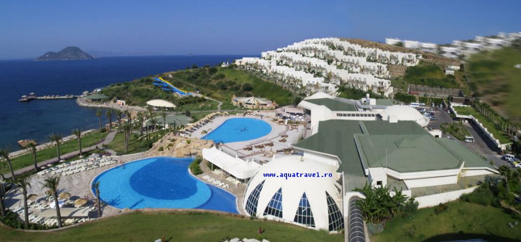 Hotel Yasmin Bodrum Resort 5