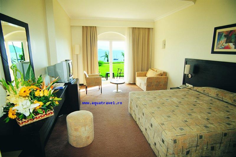Hotel Yasmin Bodrum Resort Deluxe Convention Thalasso 5