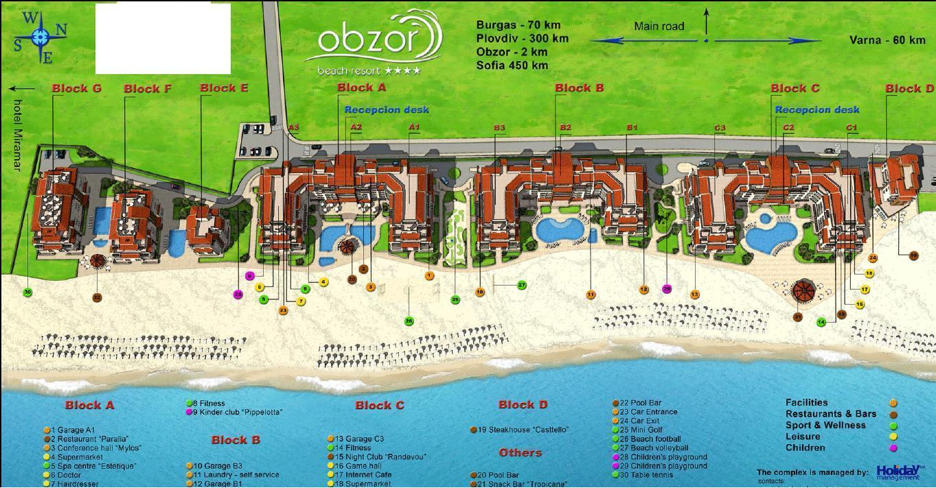 Aquaria Beach Resort Map Picture Ideas References