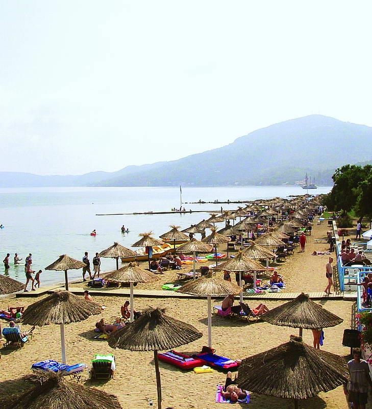 Hotel Messonghi Beach Corfu 3