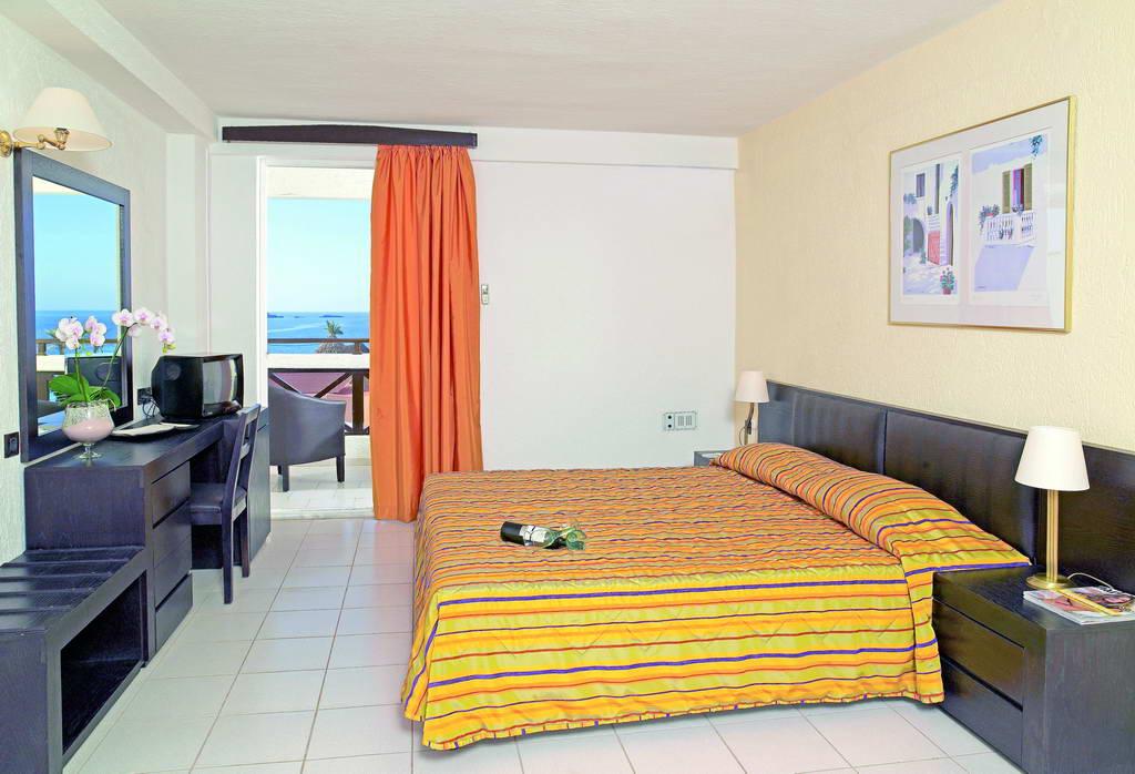 Hotel Hersonissos Palace Creta 4 Demipensiune Sau All