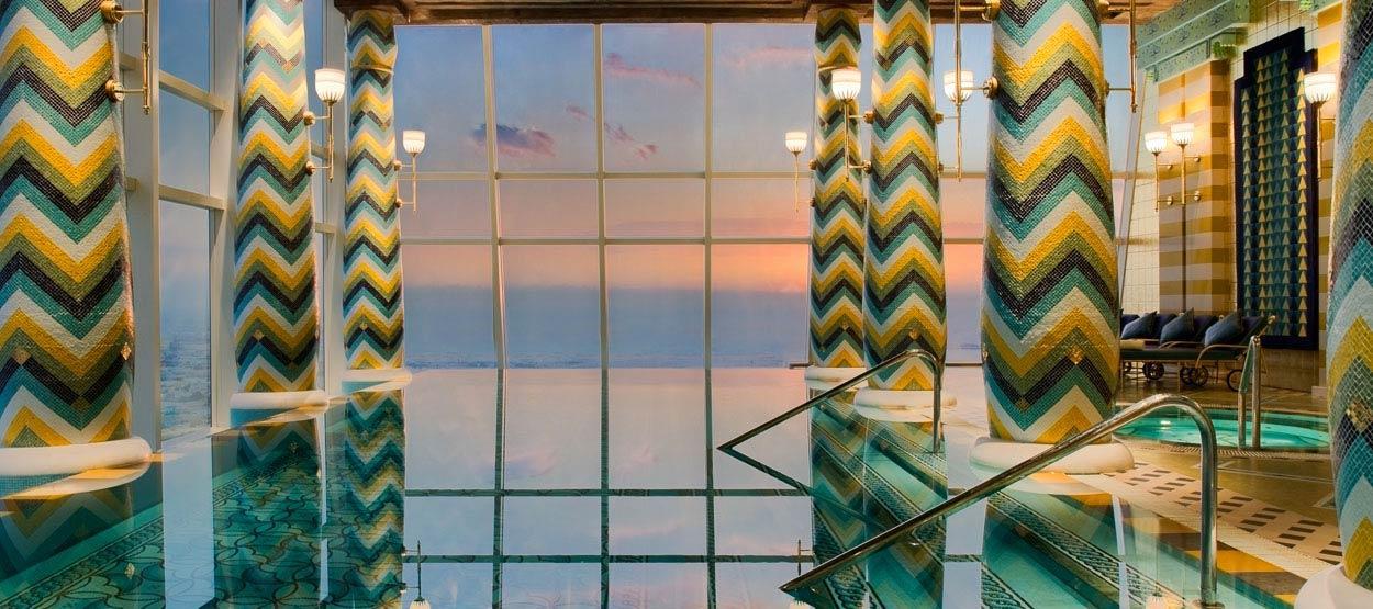 Hotel Burj Al Arab Jumeirah Dubai 5