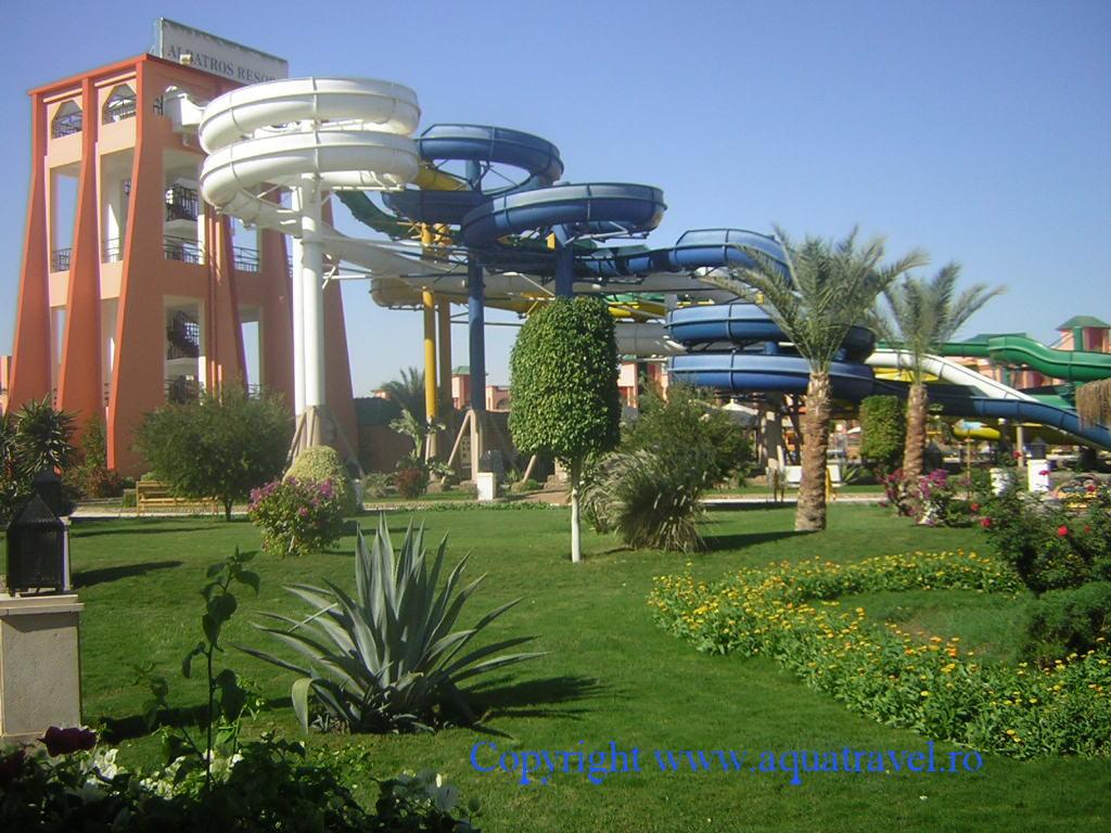 Hotel Albatros Garden Resort Hurghada 4*