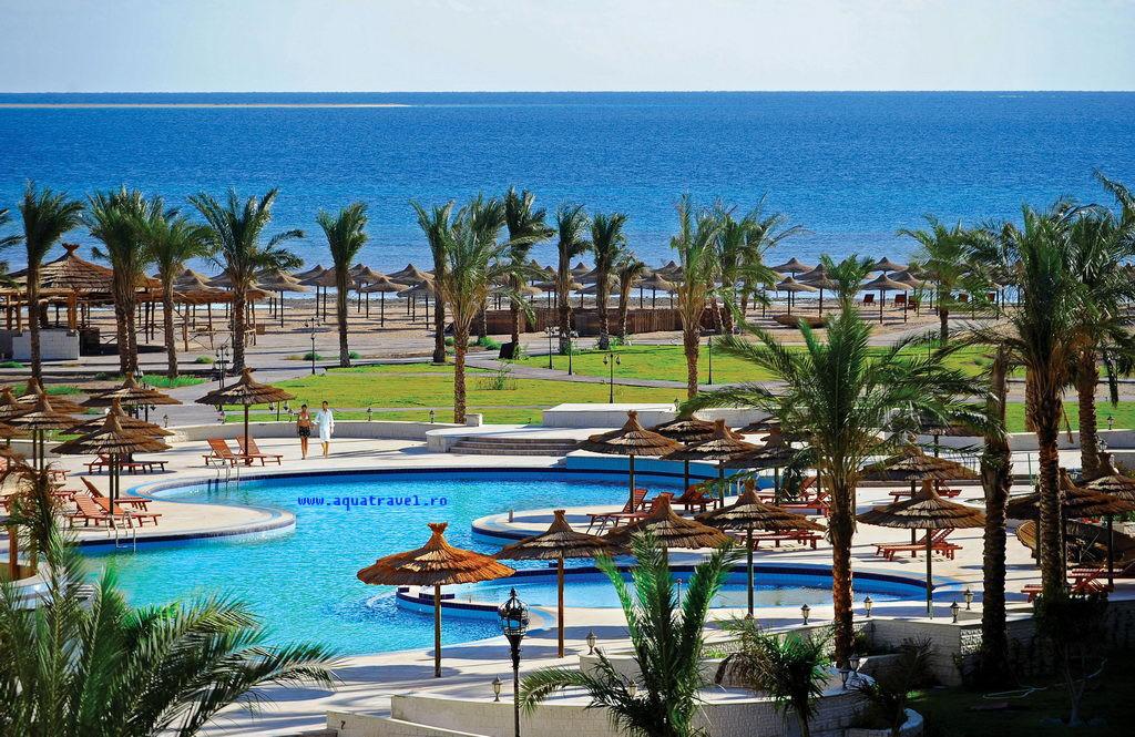 Hotel Amwaj Blue Beach Resort Spa Abu Soma