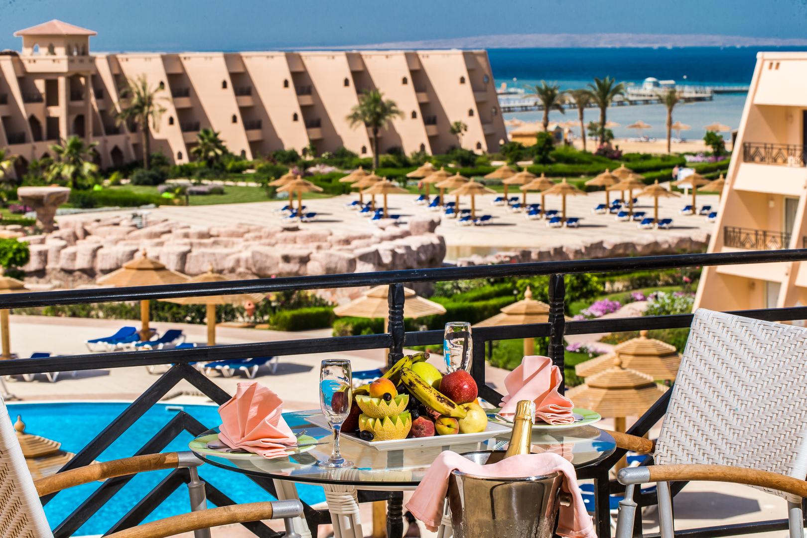 Hotel Jasmine Palace Resort Amp Spa Hurghada 5