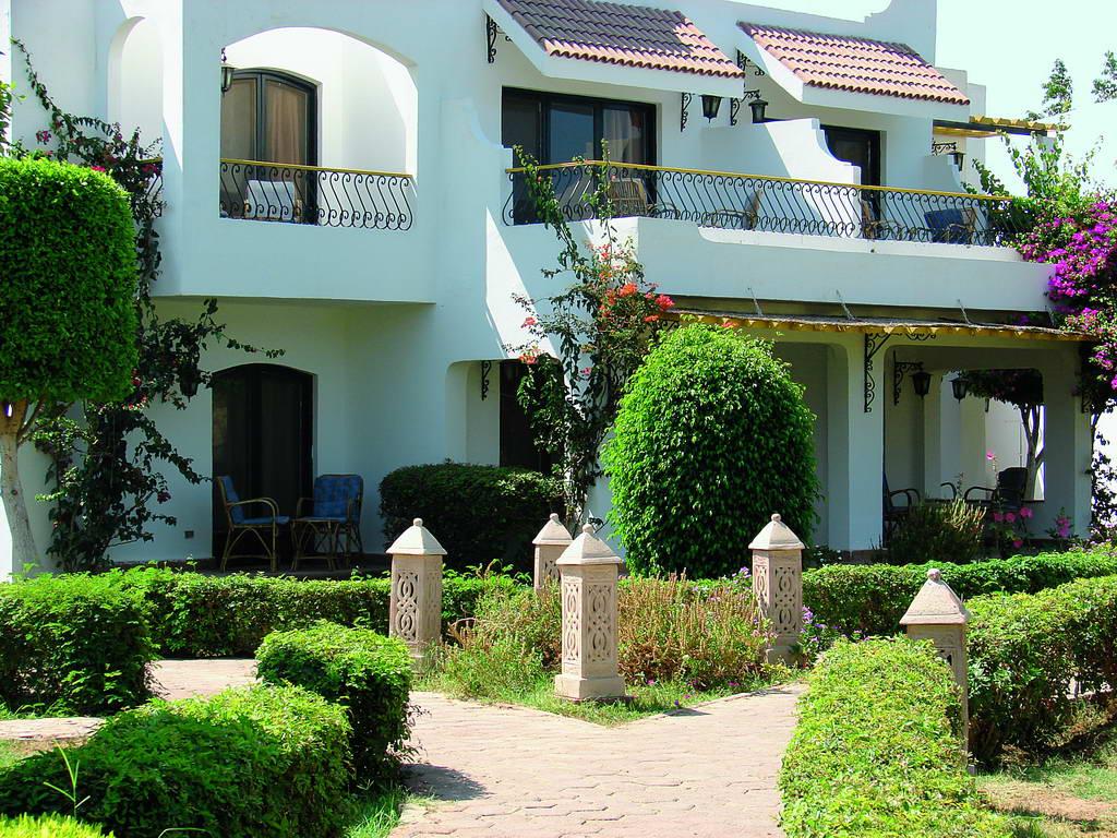 Hotel Lotus Bay Safaga Beach Resort Gardens 4 Demipensiune Sau All Inclusive