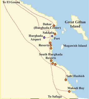 Dessole pyramisa sea