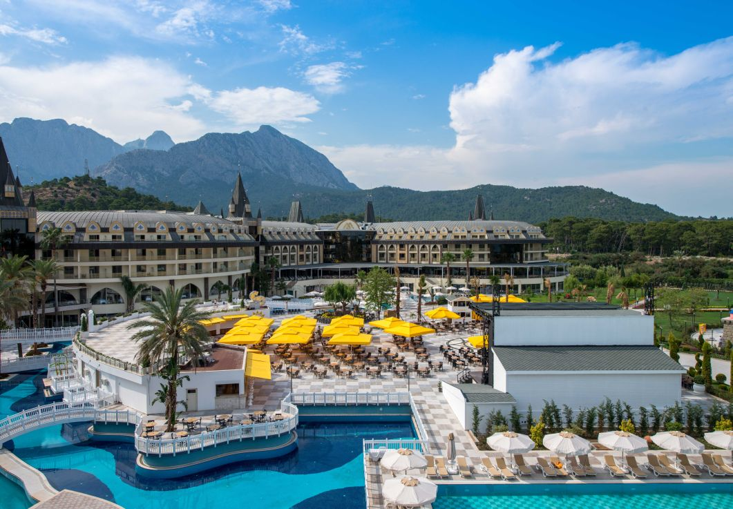 Grand Prestige Hotel Spa
