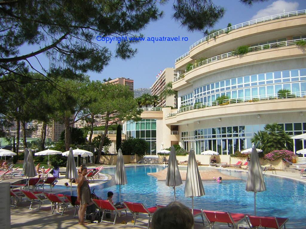 Le meridien beach plaza monte carlo le mridien beach plaza for Sev arredamenti