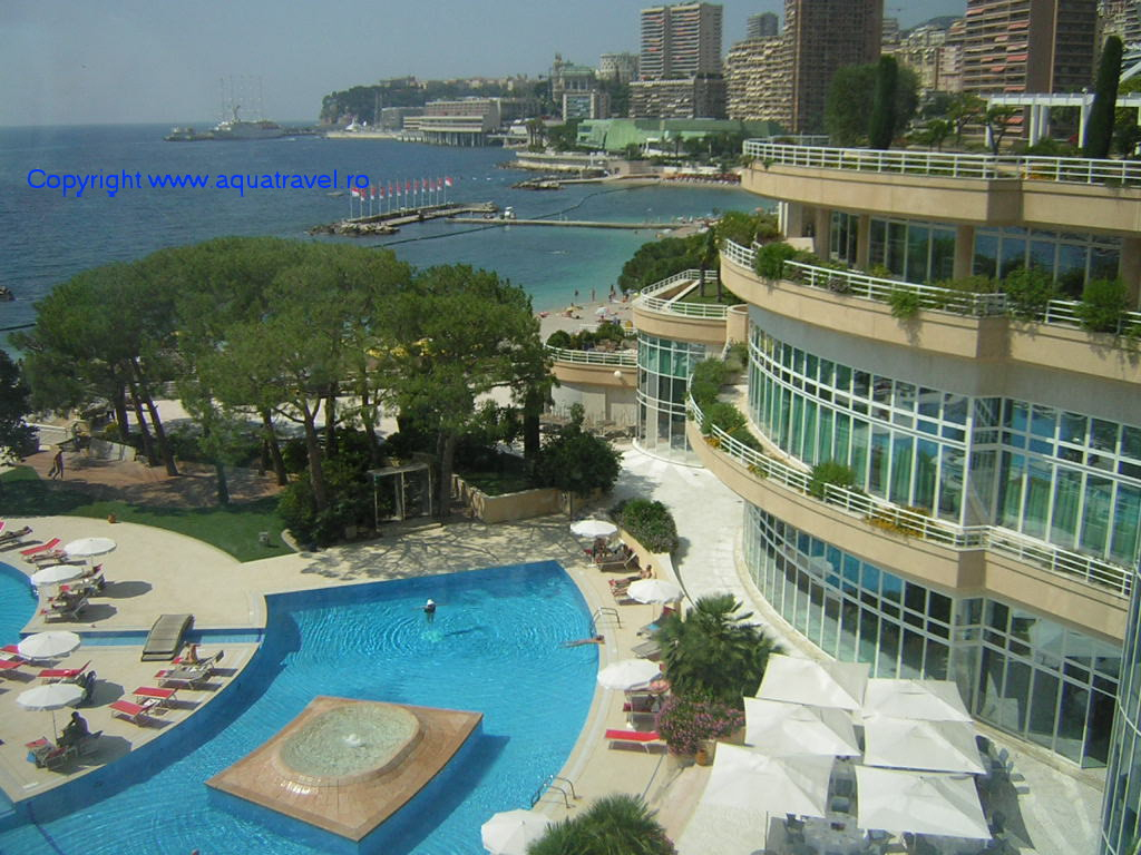 hotel le meridien beach plaza monte carlo monaco coasta de azur 4 mic dejun. Black Bedroom Furniture Sets. Home Design Ideas