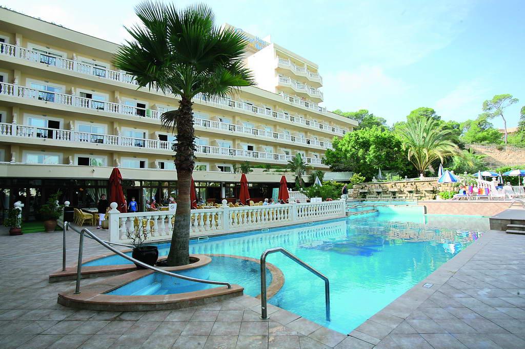 Bahia Del Sol Hotel Mallorca