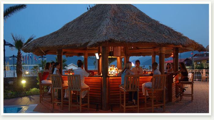 Hotel Hawai Marmaris 4