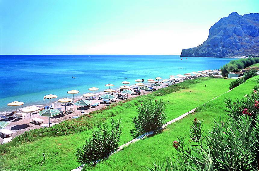 Hotel Lutania Beach Rodos 4