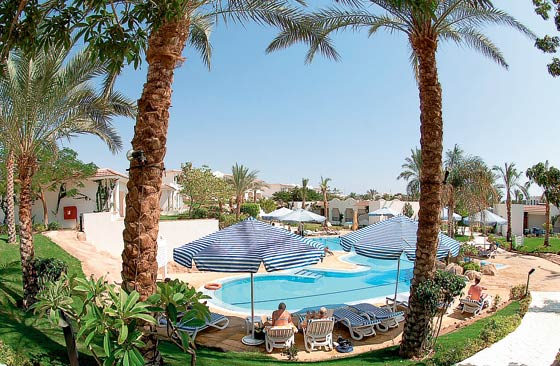 Hotel Hilton Sharm Dreams Resort Sharm El Sheikh 5