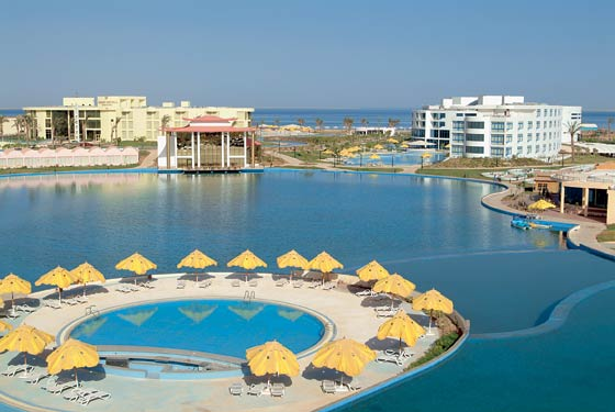 Raouf Sun Amp Raouf Star Sharm El Sheikh 5 Demipensiune Sau