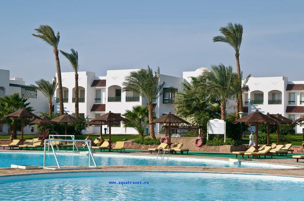 Hotel Coral Beach Montazah Resort Sharm El Sheikh 4