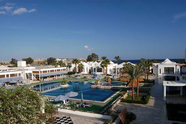 Hotel Maritim Jolie Ville Resort Amp Casino 5 Mic Dejun Sau
