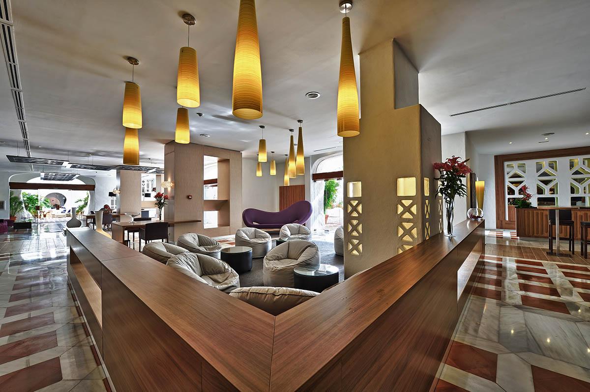 Hotel jardin tropical tenerife 4 for Hotel jardin tropical tenerife sur
