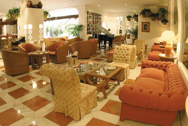 Hotel jardin tropical tenerife 4 for Tenerife jardin tropical